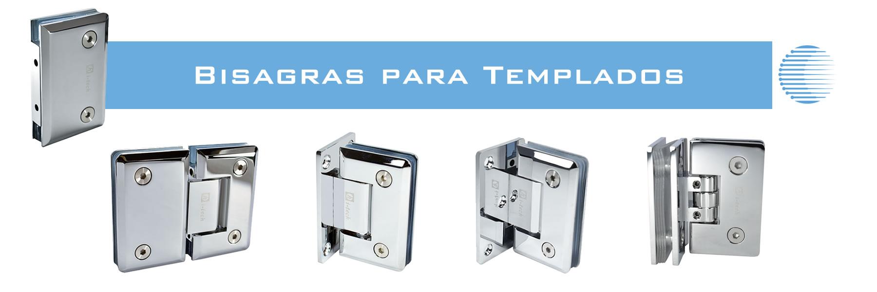 Slide-bisagras-templados